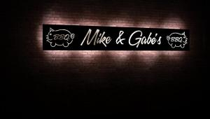 Mike & Gabe's